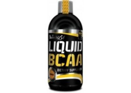 BioTech Liquid BCAA 1000ml (апельсин)