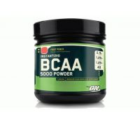 Optimum Nutrition BCAA 5000 Powder - 300 гр.