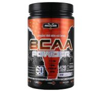 Maxler BCAA Powder 420 g вишня