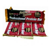 PowerSystem Professional Protein bar 70g