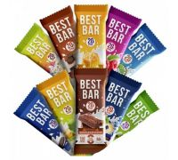 IsoBest Best Bar 60 gr