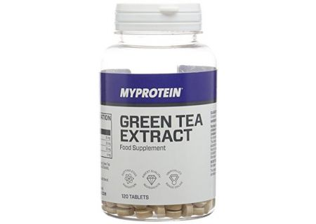 Myprotein Green Tea Extract120 tab