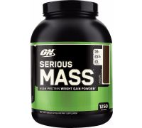 Optimum Nutrition Serious Mass - 2.7 кг