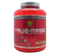 BSNutrition True mass 5.75lbs печенье крем
