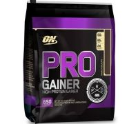 Optimum Nutrition Pro Complex Gainer - 4.5 кг