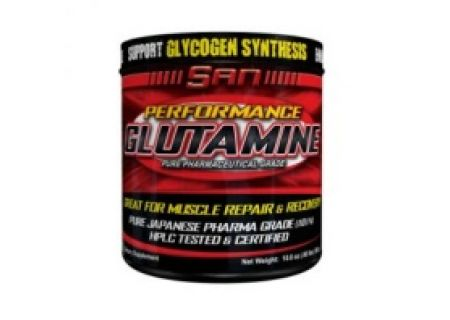 SANutrition Performance glutamine 300g