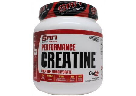SANutrition Performance Creatine 600g