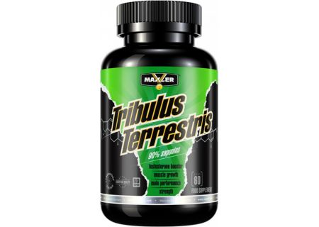 Maxler Tribulus Terrestris 61200 mg 60 caps
