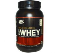Optimum Nutrition Whey Gold  - 0,9 кг