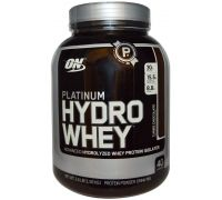 Optimum Nutrition Platinum HydroWhey - 3.5 lb