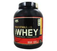 Optimum Nutrition Whey Gold - 2.3 кг