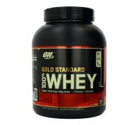 OptimumN Whey Gold 2.3kg кофе