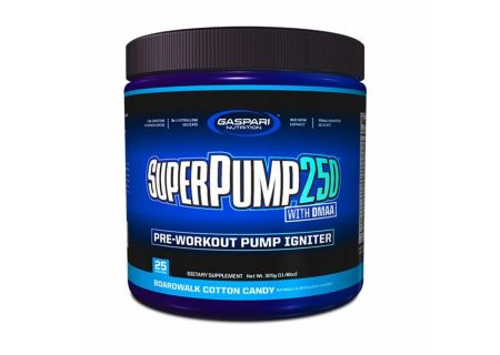 GaspariN SuperPump 250 порция