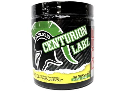 CenturionLabz God Of Rage 33 serv