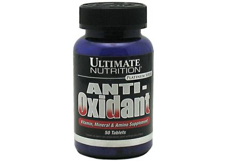 Ultimate Anti-Oxidant 50 t