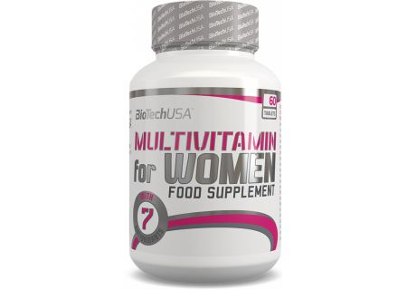 BioTeсh Multivitamin for Women 60t